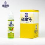 Dainty's 50ml Apple & Mango