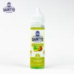 Dainty's 50ml Apple & Mango 2