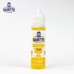 Dainty's 50ml Banana Cake 2