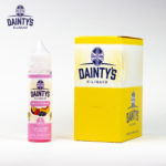 Dainty's 50ml Fruit Punch