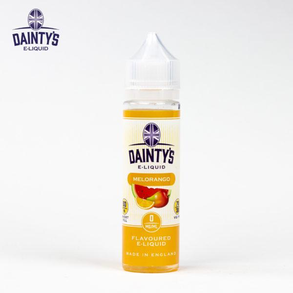 Dainty's 50ml Melorango