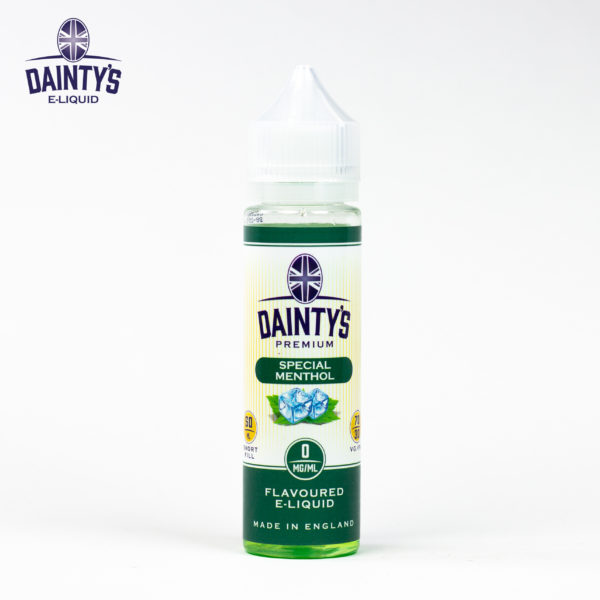 Dainty's 50ml Special Menthol