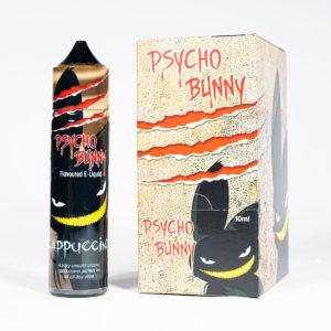 Eco Vape Psycho Bunny Cappucino 50ml CDU 6