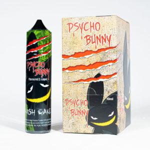 Eco Vape Psycho Bunny Kush Cake 50ml CDU 6