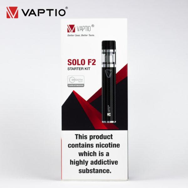 Vaptio Solo F2