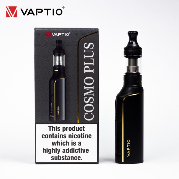 Vaptio Cosmo Plus