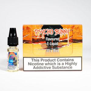 Eco Vape Psycho Bunny Prism 10ml CDU