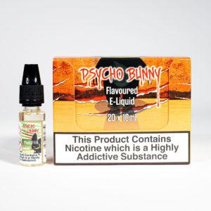 Eco Vape Psycho Bunny Twister 10ml CDU