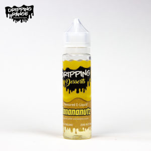 Dripping Range 50ml banananutz
