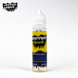 Dripping Range 50ml Killa Custard
