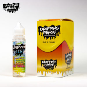 Dripping Range 50ml Rainbow Sherbet Ice Cream