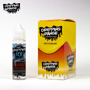 Dripping Range 50ml Vampire Astaire