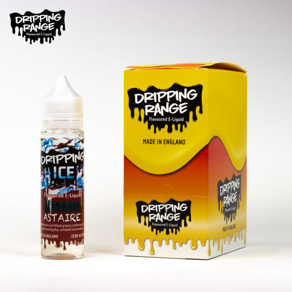 Dripping Range 50ml Zombie Astaire