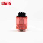 Mitey Mesh Tank Red