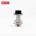 Mitey Mesh Tank Silver
