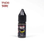 PsychoBunny 10ml Nic Salts Aztec 3