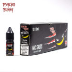 Psycho Bunny 10ml Nic Salts Eclipse