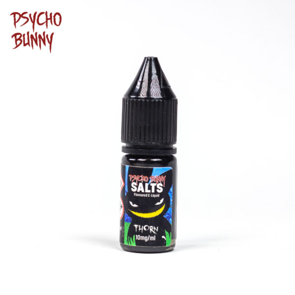 Psycho Bunny 10ml Nic Salts Thorn