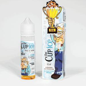 Eco Vape vaporArt range Cool Cup Flavour 40ml Shortfill