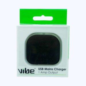 VIBE 1Amp USB Plug