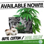 Canna Cotton 1