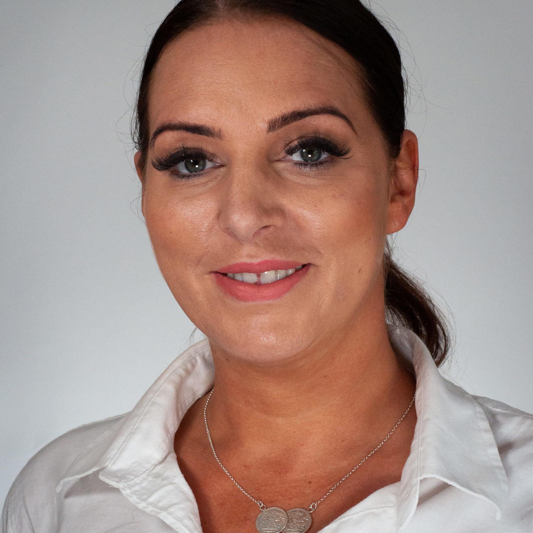 Rebecca Head of Sales EcoVape