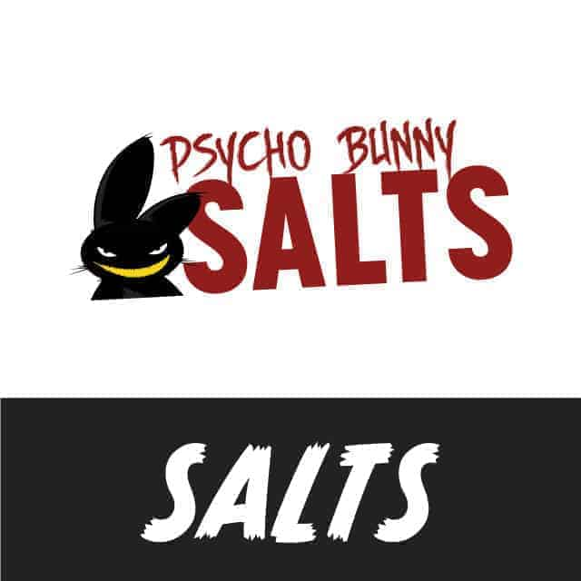 Psycho Bunny Brand - SALTS range