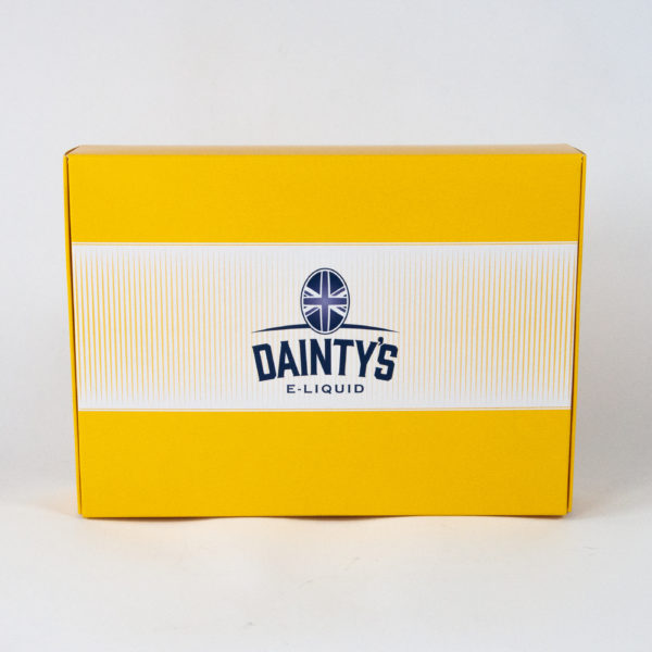 Dainty's Display Box POS