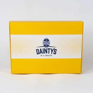 Dainty's Display Box POS