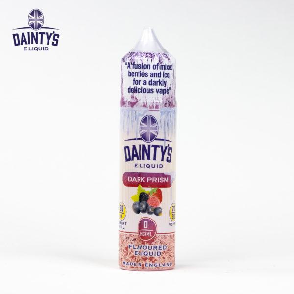 Dainty's Ice 50ml Dark Prism