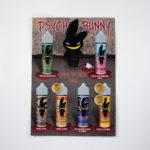 PsychoBunny 50ml POS Poster