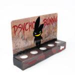 PsychoBunny 50ml Stand POS 2