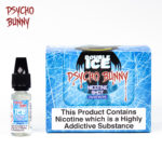 PsychoBunny Double Ice Nic Shot