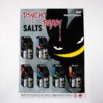 PsychoBunny Nic Salts A3 Back