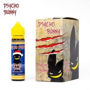 psycho bunny 50ml candy cane