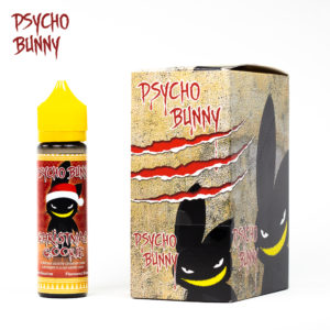 psycho bunny 50ml christmas cookie