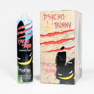 Eco Vape Psycho Bunny Thorn 50ml CDU 6