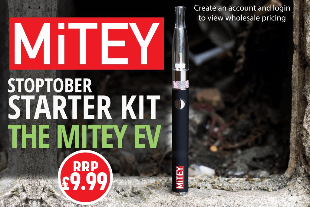 MiTEY EV Starter Kit