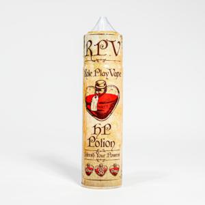 Eco vape RPV range HP Flavour 50ml Shortfill