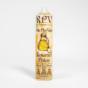 Eco vape RPV range Resurrect Flavour 50ml Shortfill