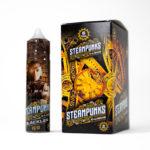 Steampunk Blackleg