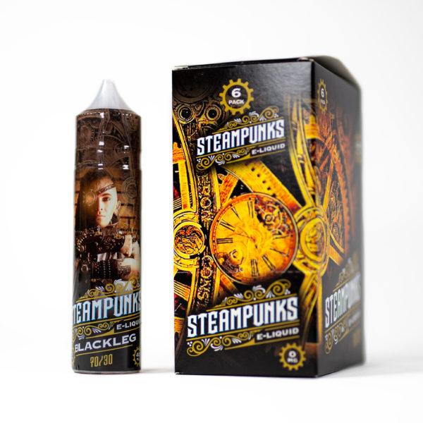 steampunk blackleg 50ml