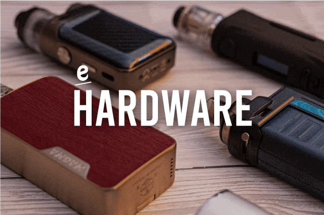 Eco Vape hardware