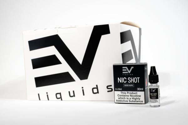 EV Nic Shots