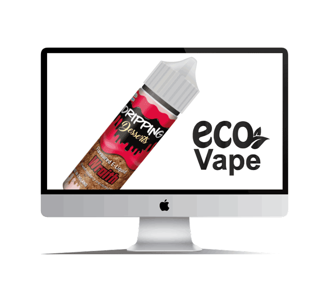 Register an Eco Vape wholesale account