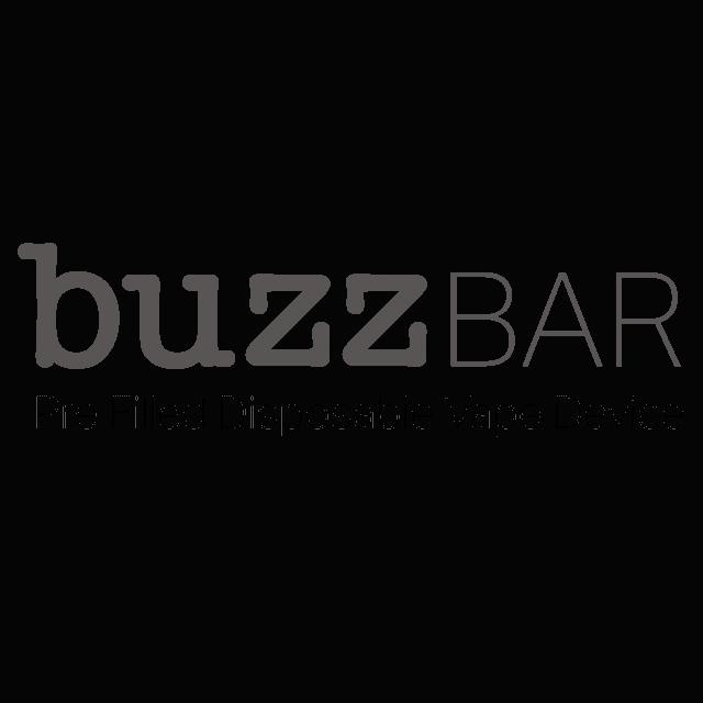 Buzz Bar brand logo