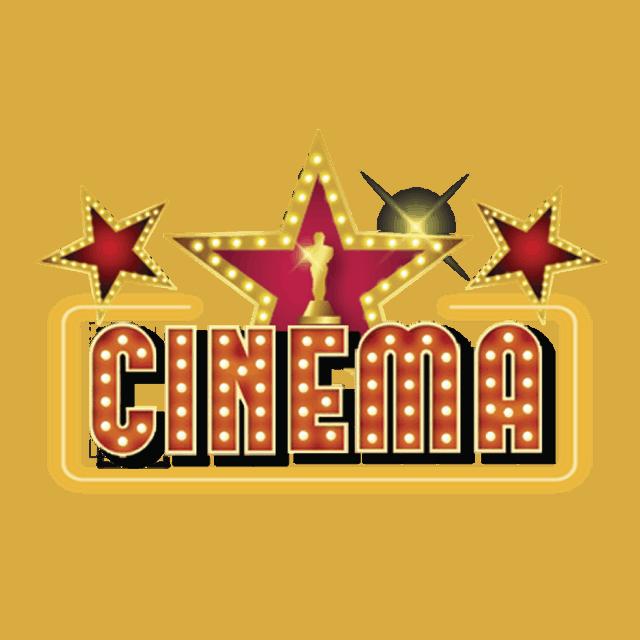 cinema range logo