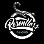 resentless brand logo