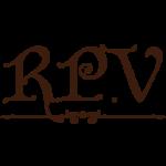 rpv role play vape logo