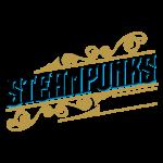 steampunks eliquid logo